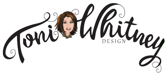 Toni Whitney Design